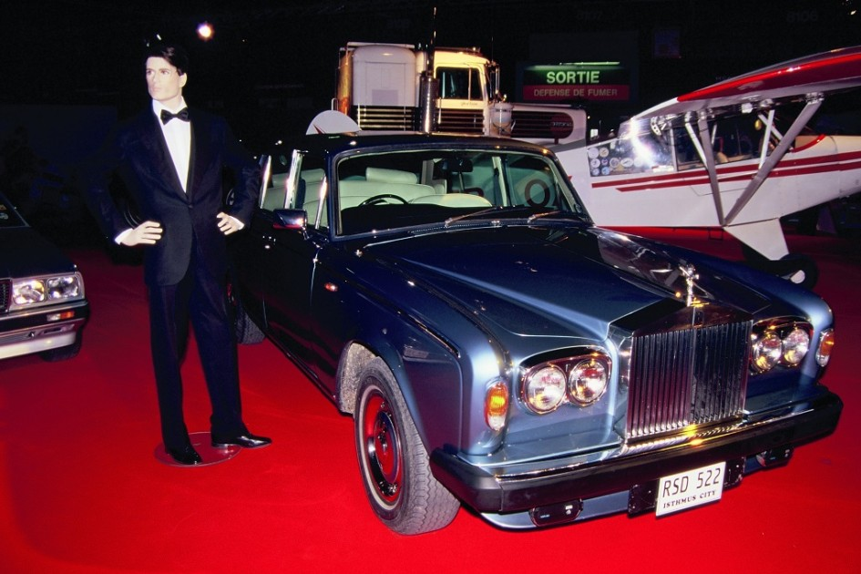 James-Bond - Rolls-Royce- 1996 - Mondial-de-L-Auto- Photo- Thierry-Le-Bras