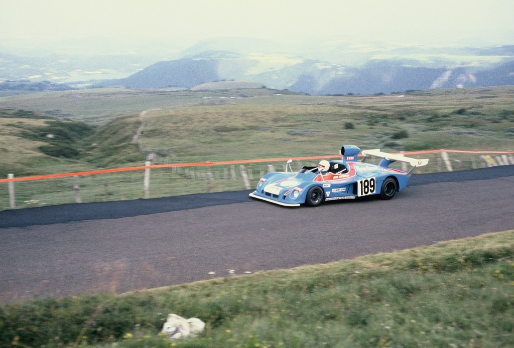Jean-Ortelli - Alpine-A-441 - 1978 - Le-Mont-Dore - Photo-Thierry-Le-Bras