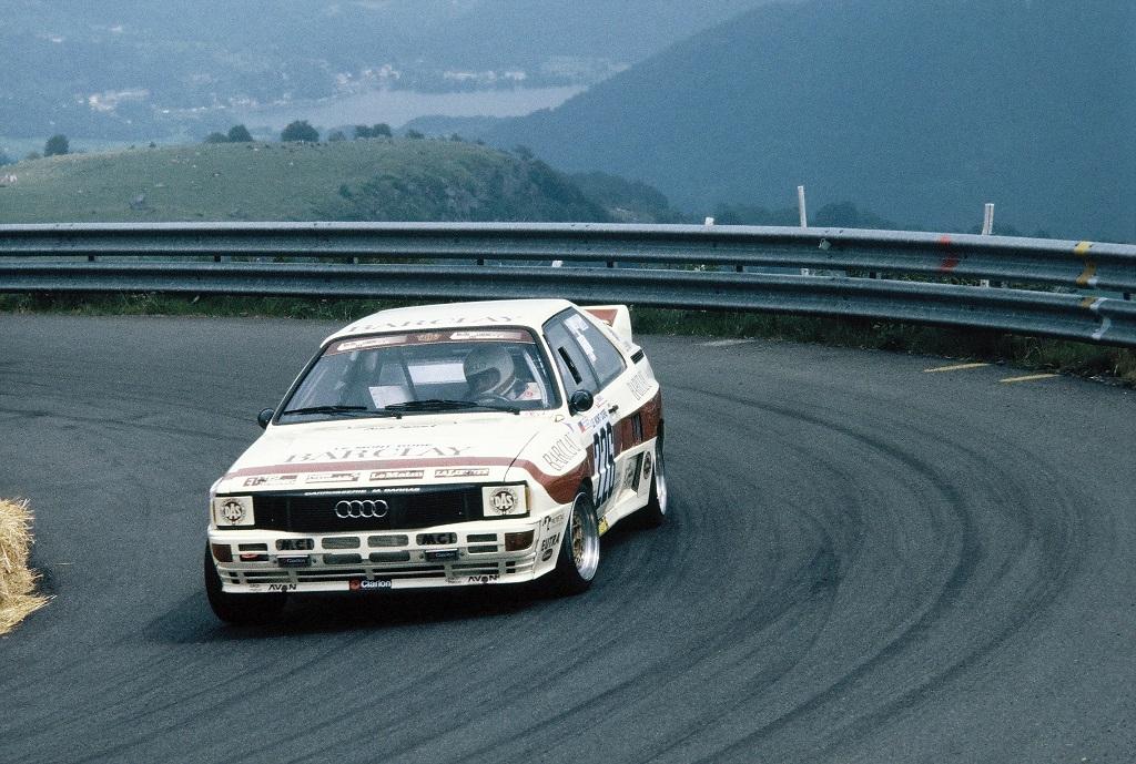 Jeanneret - Audi-Quattro - 1984 - CC-Mont-Dore - Photo-Thierry-Le-Bras