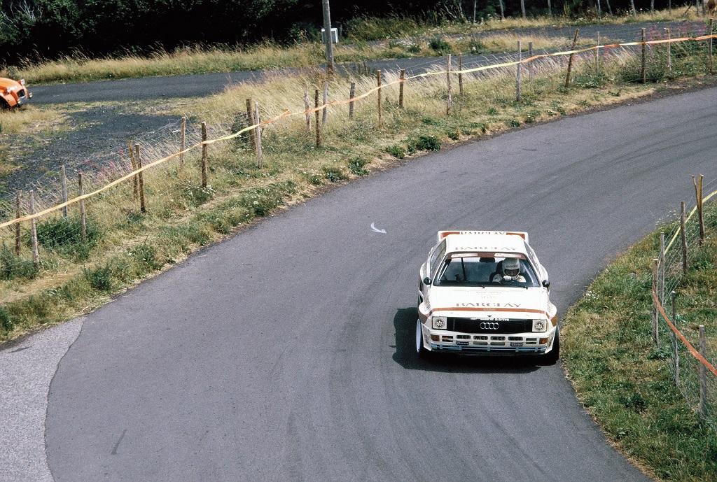 Jeanneret - Audi-Quattro - 1985 - CC-Mont-Dore - Photo-Thierry-Le-Bras