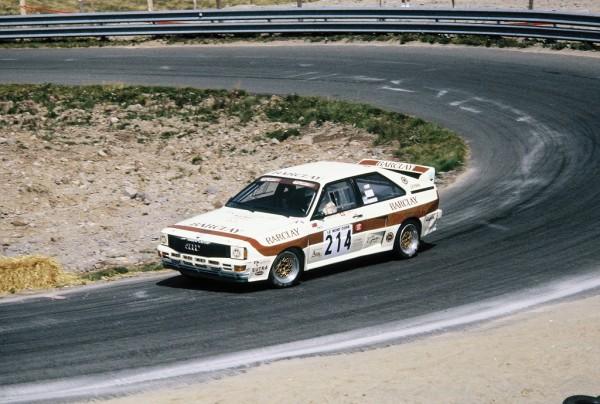 Jeanneret - Audi-Quattro - 1985 - CC-Mt-Dore - Photo-Thierry-Le-Bras