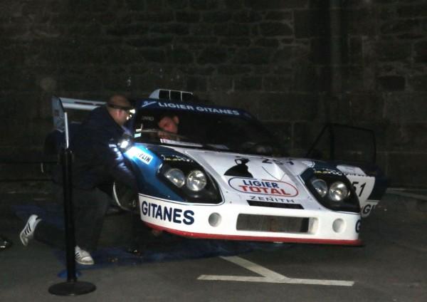 John-of-B - Sibel -F - Ligier-JS2-DFV - 2017 - Saint-Malo - Tour-Auto - Photo-Thierry-Le-Bras