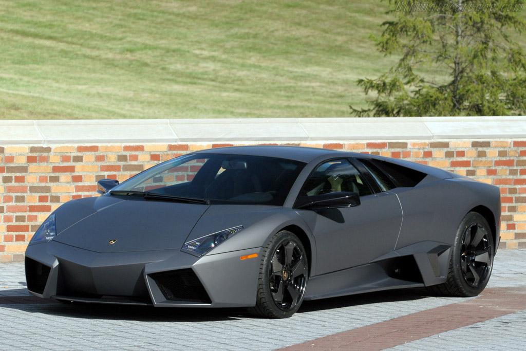 Lamborghini-Reventon-3-4 avant