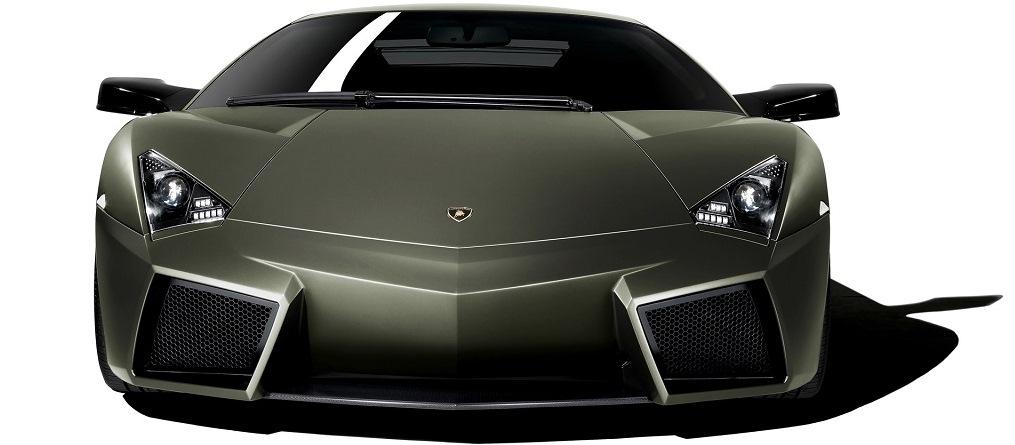 Lamborghini-Reventon-avant
