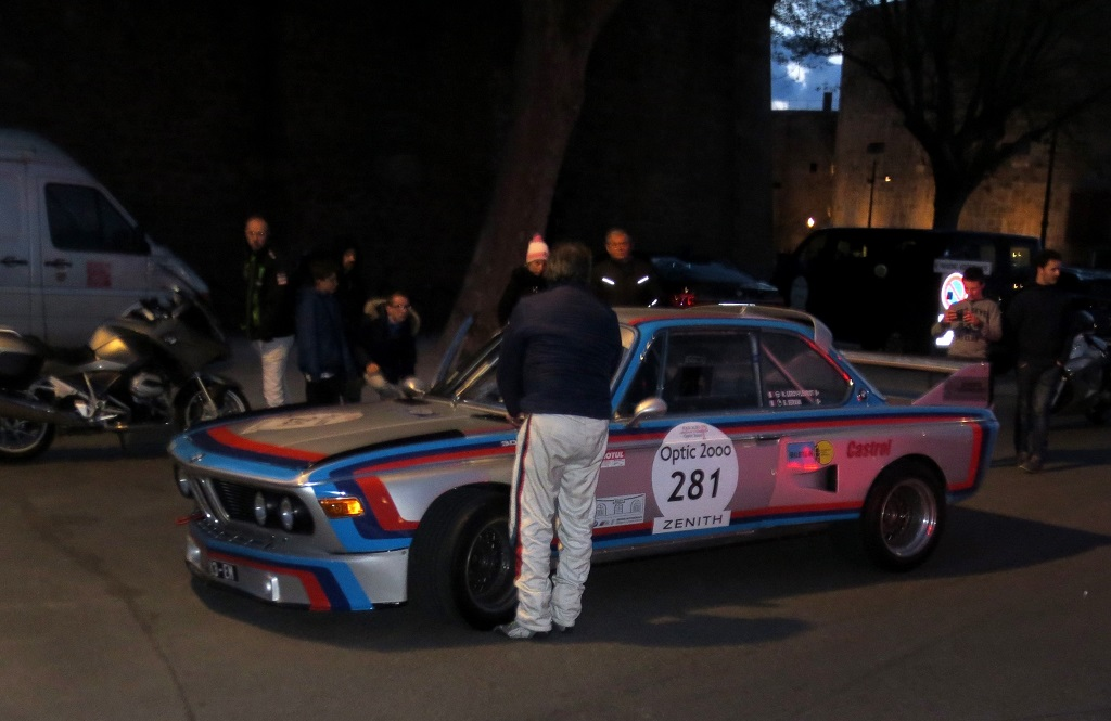 Leroy- Fleuriot - BMW-30-CSL - 2017 - Saint-Malo - Tour-Auto - Photo-Thierry-Le-Bras
