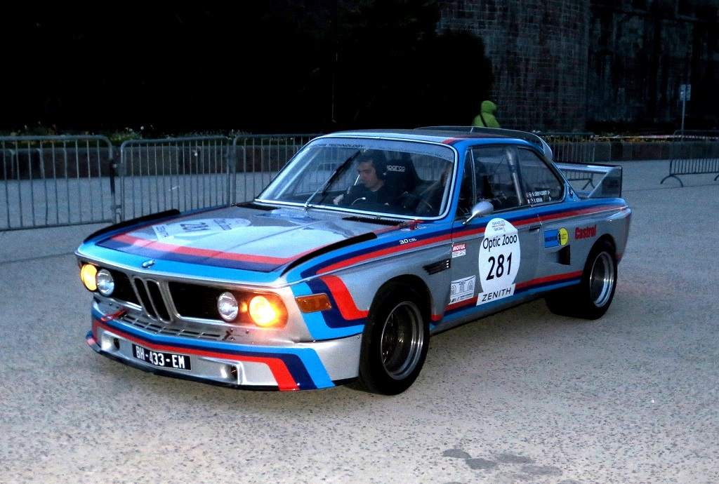 Leroy-Fleuriot - Servan - BMW-30-CSL - 2017 - Saint-Malo - Tour-Auto - Photo-Thierry-Le-Bras
