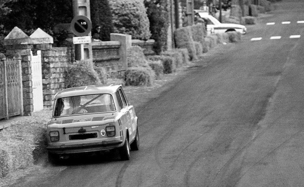 Luc-Simca-1000-Rallye-2 - Photo-Thierry-Le-Bras