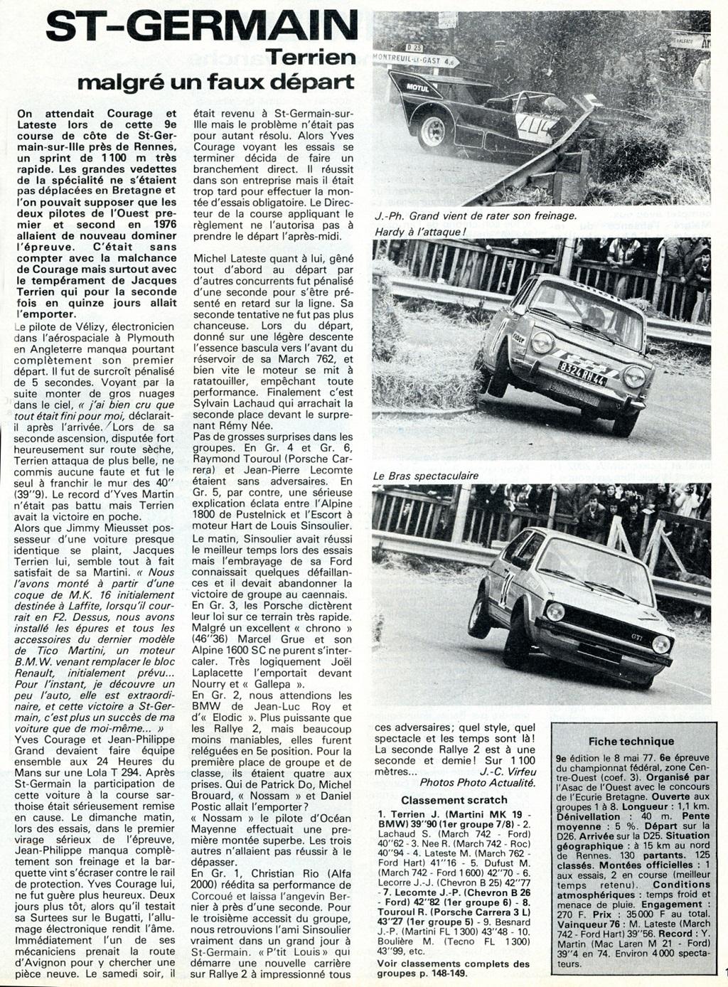 Magazine-Echappement - juin-1977-