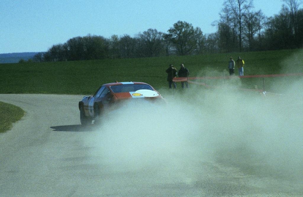 Mason-Styrron - Mason-Styrron - Ferrari-365-GTB4-Daytona- 2003 -2 -Tour-Auto - Photo-Thierry-Le-Bras