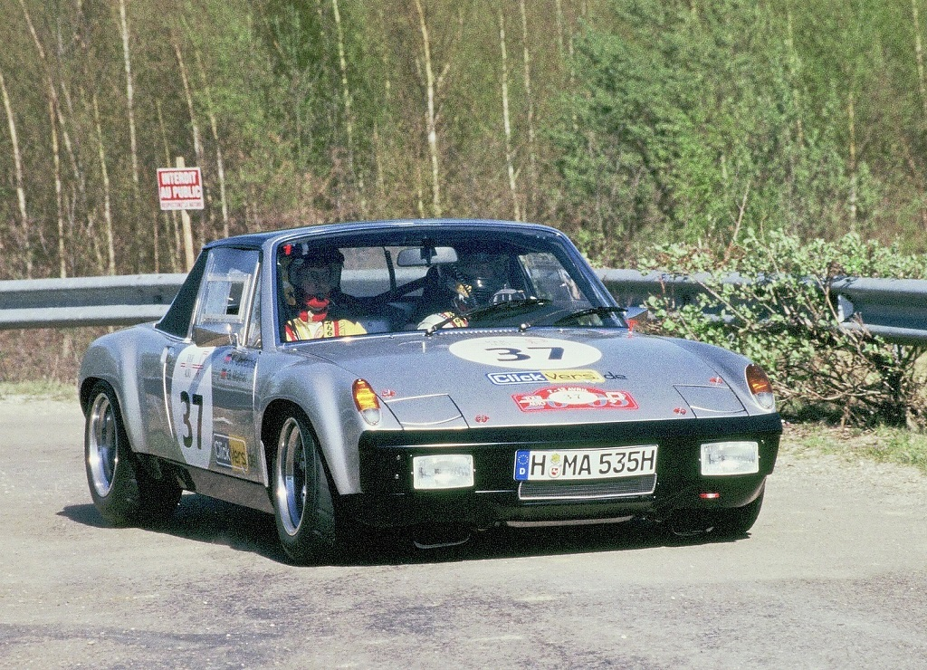 Mathai-Jodexnis - Porsche-914-6 - 2003 -Tour-de-France-Auto - Photo-Thierry-Le-Bras
