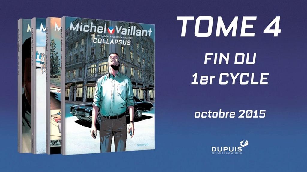Michel-Vaillant-saison 2