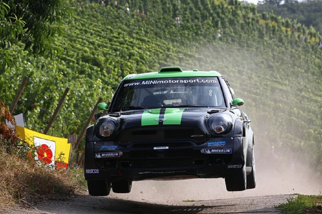 Mini-WRC - Copyright-inconnu