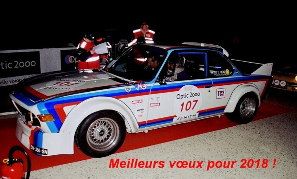 Monot-Salimon -BMW-30-CSL-017 - Tour Auto - Saint-Malo - Photo-Thierry-Le-Bras