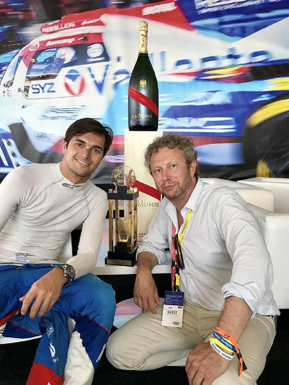 Nelson-Piquet-Jr - Philippe-Graton - source-Facebook-Michel-Vaillant