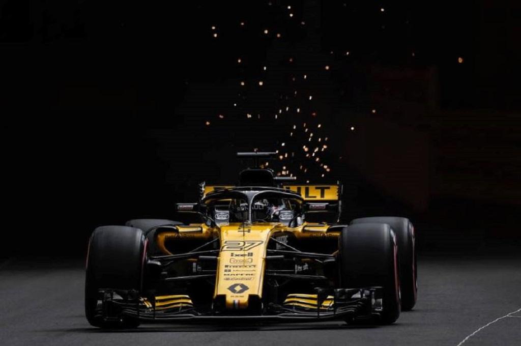 Nico-Hülkenberg - F1- Renault- 2018