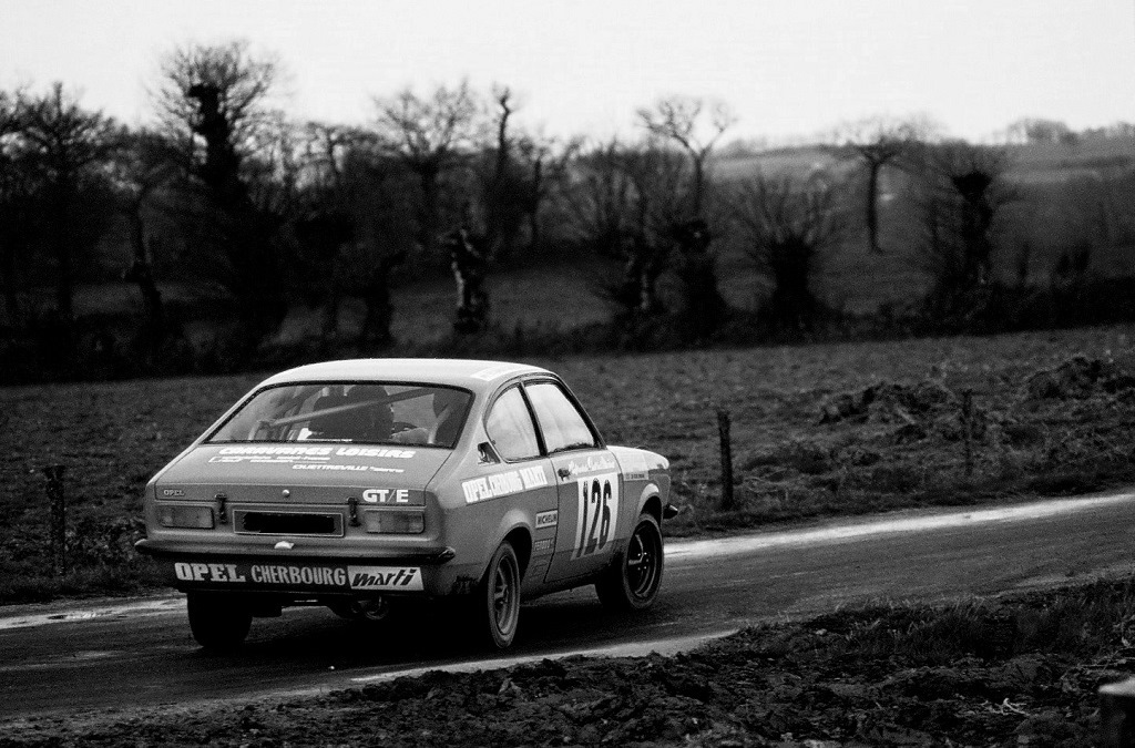 Opel-Kadett-GTE - 1977 - Photo-Thierry-Le-Bras
