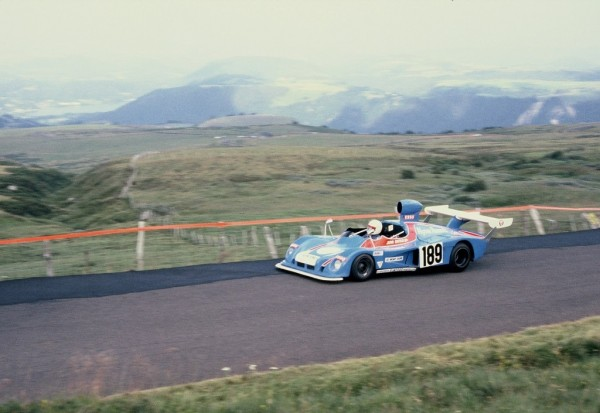 Ortelli-Alpine-A-441 - 1978 - CC-Mont-Dore- Photo-Thierry-Le-Bras