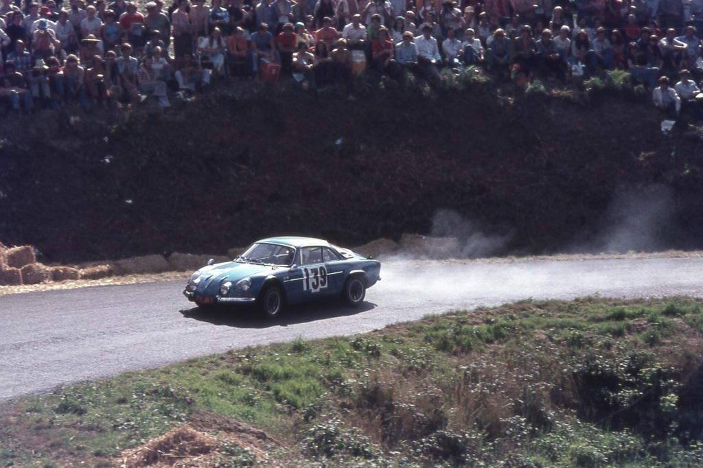 Panic - Alpine-1600-SC- 1974 - Saint-Gouëno - Photo-Thierry-Le-Bras