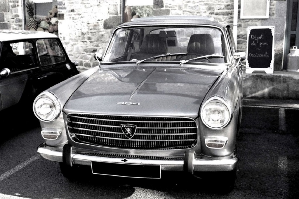 Peugeot-404 - Photo-Thierry-Le-Bras