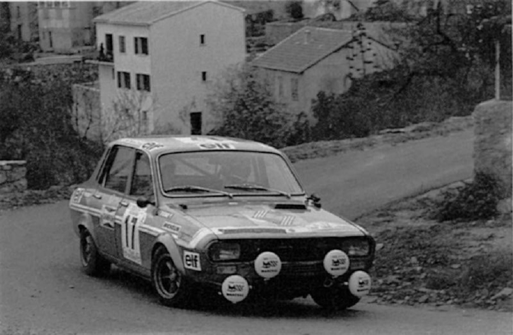 didier pironi au tour de corse circuitmortel. Black Bedroom Furniture Sets. Home Design Ideas