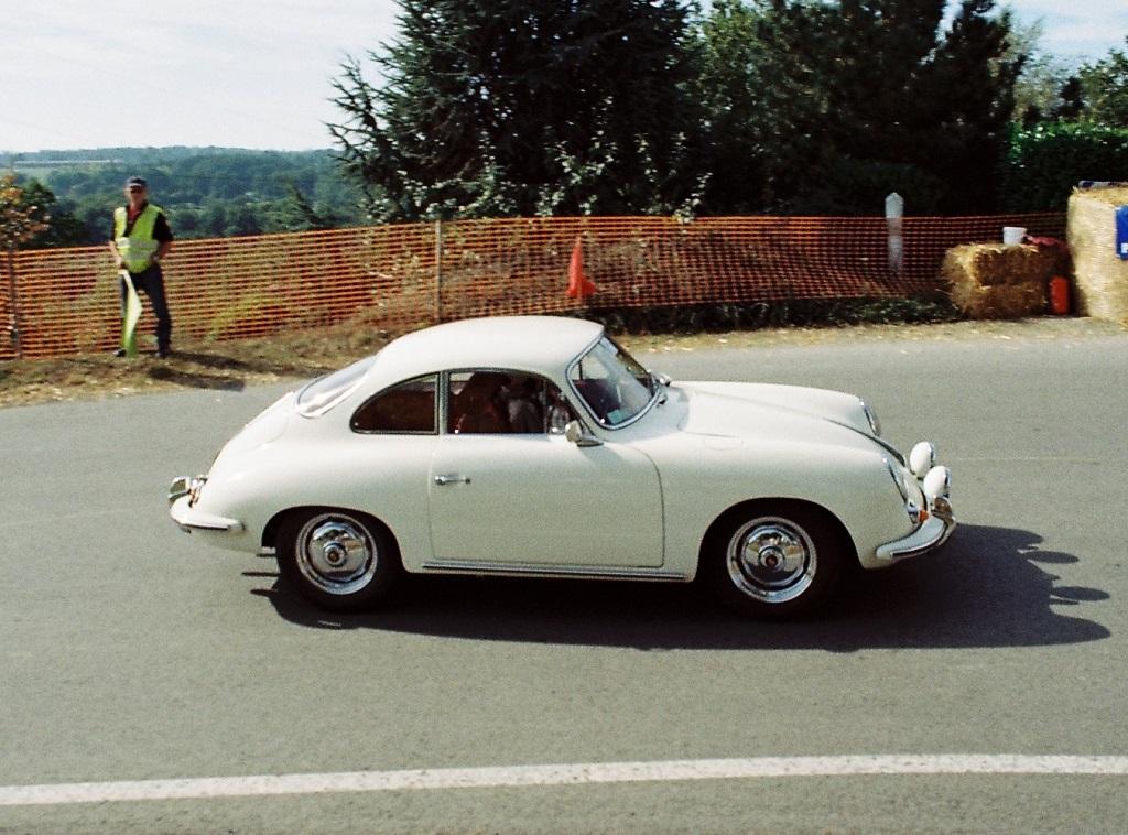 Porsche-356- 2012 - Saint-Germain-sur-Ille-Calssic- Photo-Thierry-Le-Bras