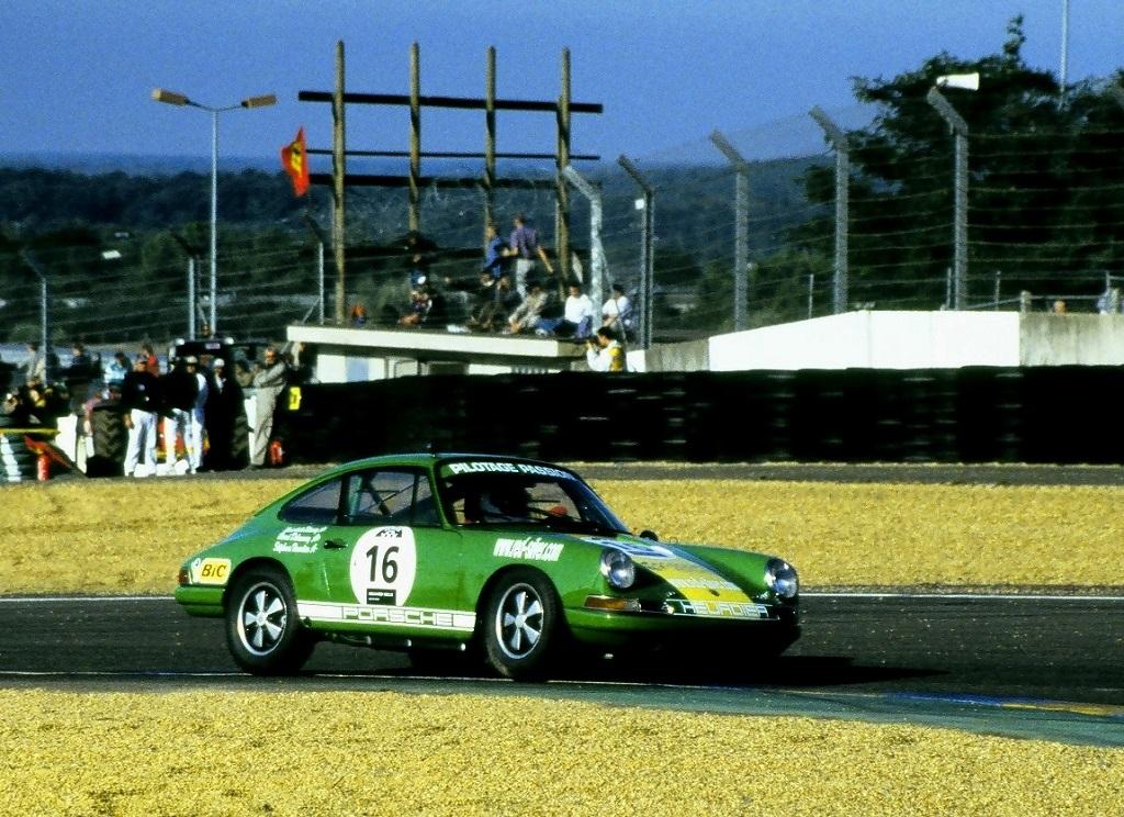 Porsche-911-S - 2002- Mans-Classic - Photo-Thierry-Le-Bras