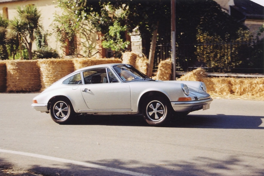 Porsche-911-T - Photo-Thierry-Le-Bras