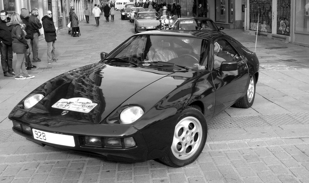 Porsche-928 - Photo - TLB
