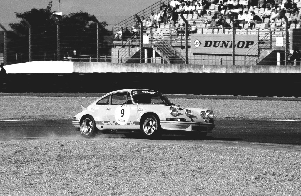 Porsche-Carrera-2.8-RSR - Photo-Thierry-Le-Bras