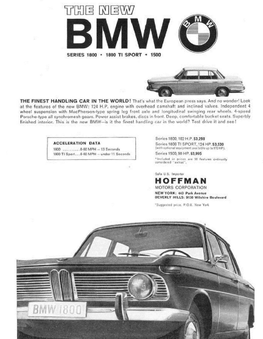 Publicité-BMW-Neue-Klasse