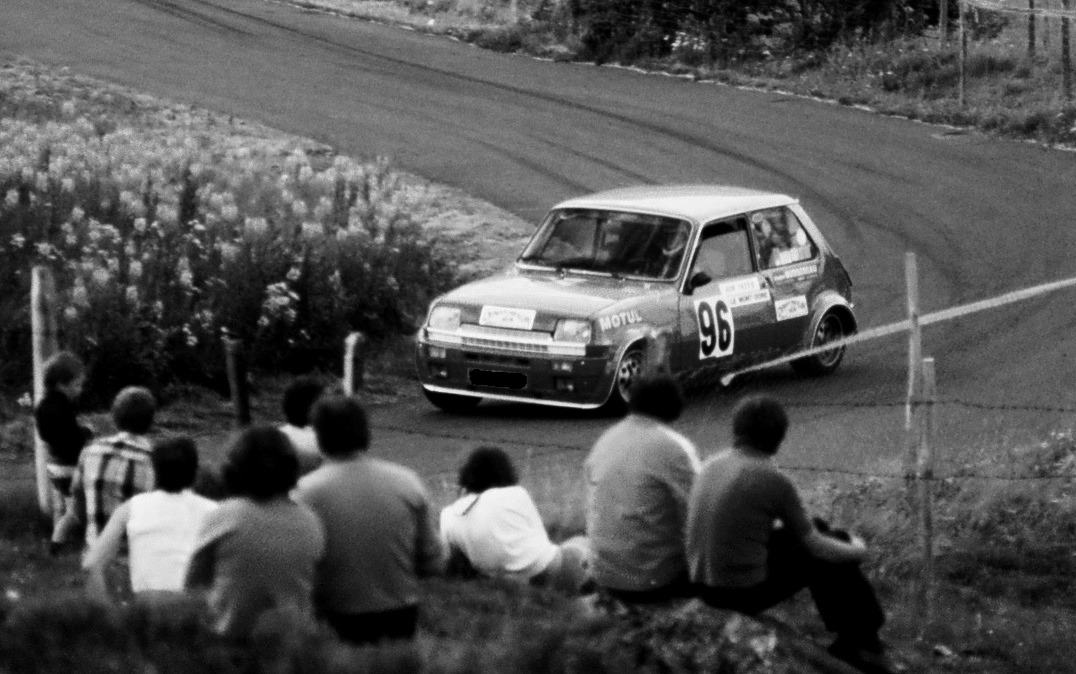 R5-Alpine-groupe-2 - 1978 - Photo-Thierry-Le-Bras
