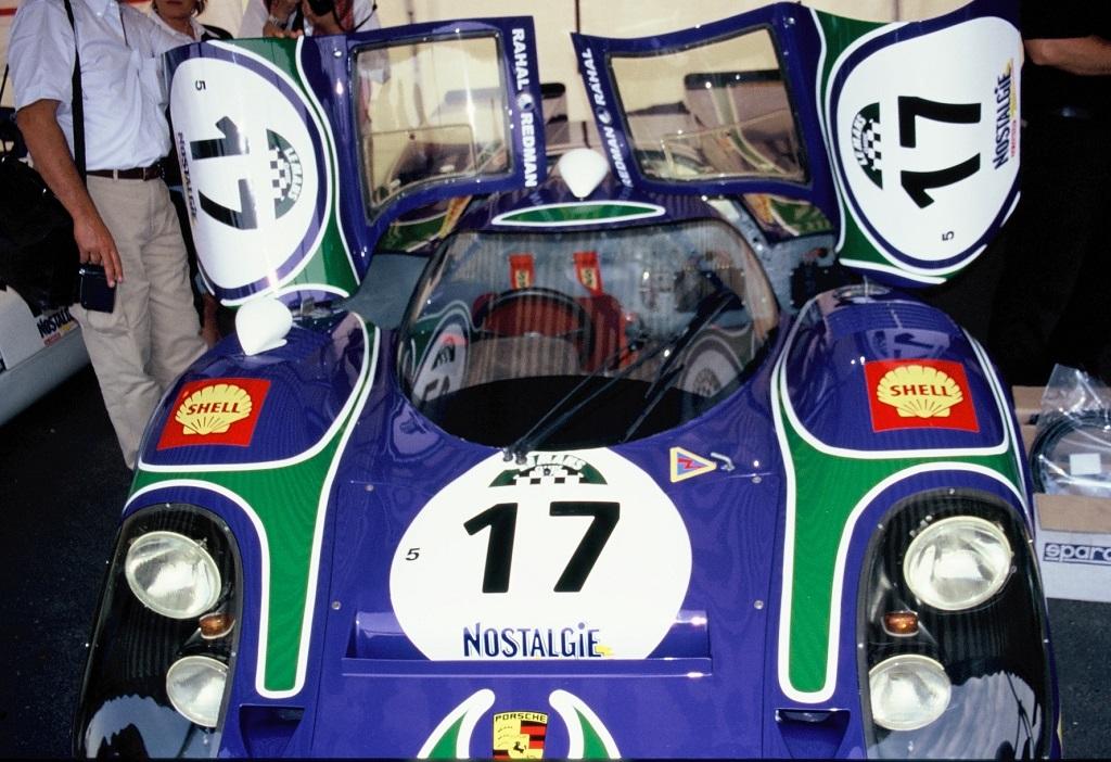 Rahal-Redman - Porsche-917 - 2002- Mans-Classic- Photo-Thierry-Le-Bras