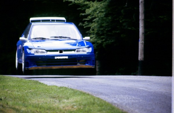 Rallye du Pays Vannetais - Photo - TLB