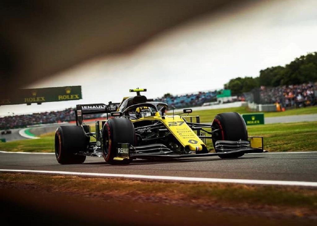 Renault-F1-2019 -source- FB-Nico-Hülkenberg