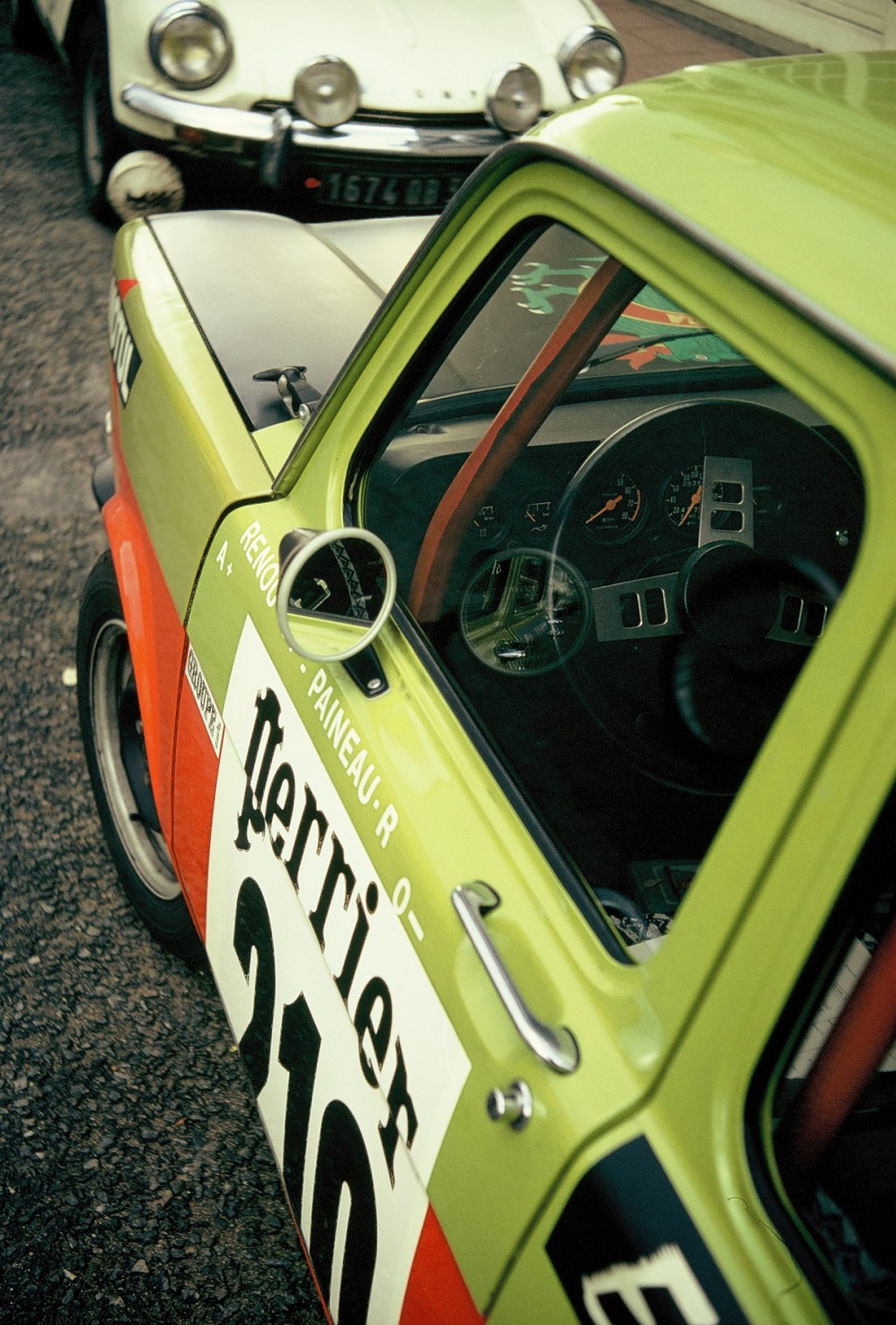 Renou - Simaca-1000-Rallye-2 - 1973 - Dinard - Grand-National-Tour-Auto - Photo-Thierry-Le-Bras