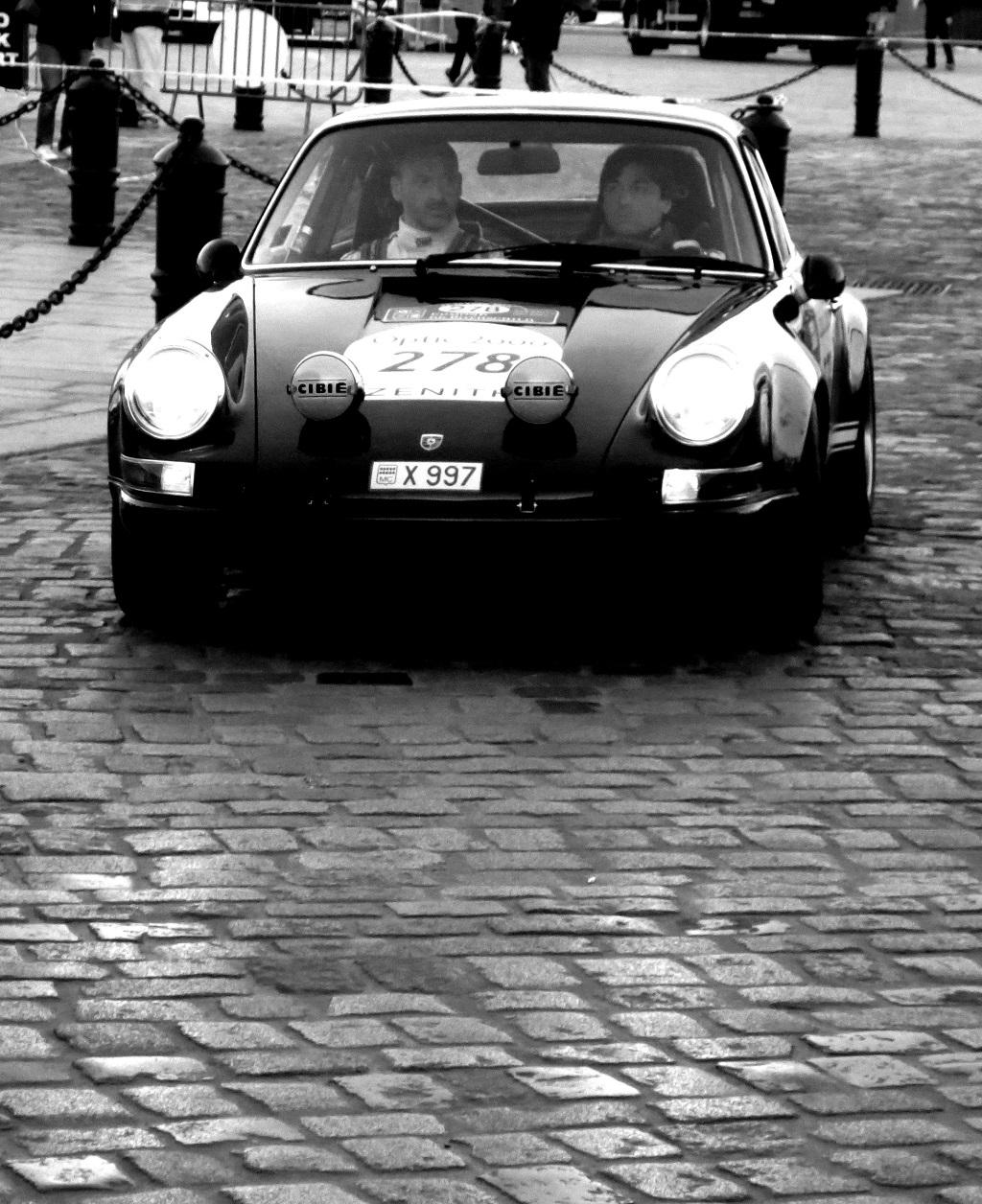 Roddaro-Antonacci - Porsche-911-2.3-L-ST - 2017 - Saint-Malo - Tour-Auto - Photo-Thierry-Le-Bras