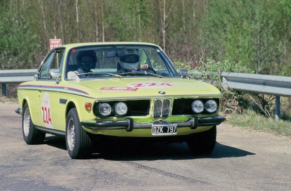 Roemmers-Manso - BMW-30-CSi - 1 - 2003 - -Tour-Auto - Photo-Thierry-Le-Bras