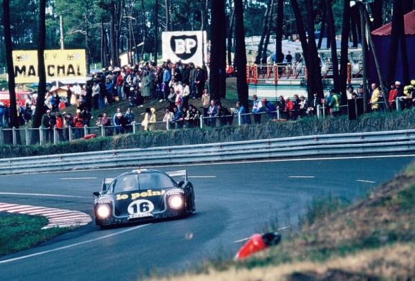 Rondeau-Jaussaud - Rondeau - 1980 (1) - Le-Mans - Photo-Thierry-Le-Bras