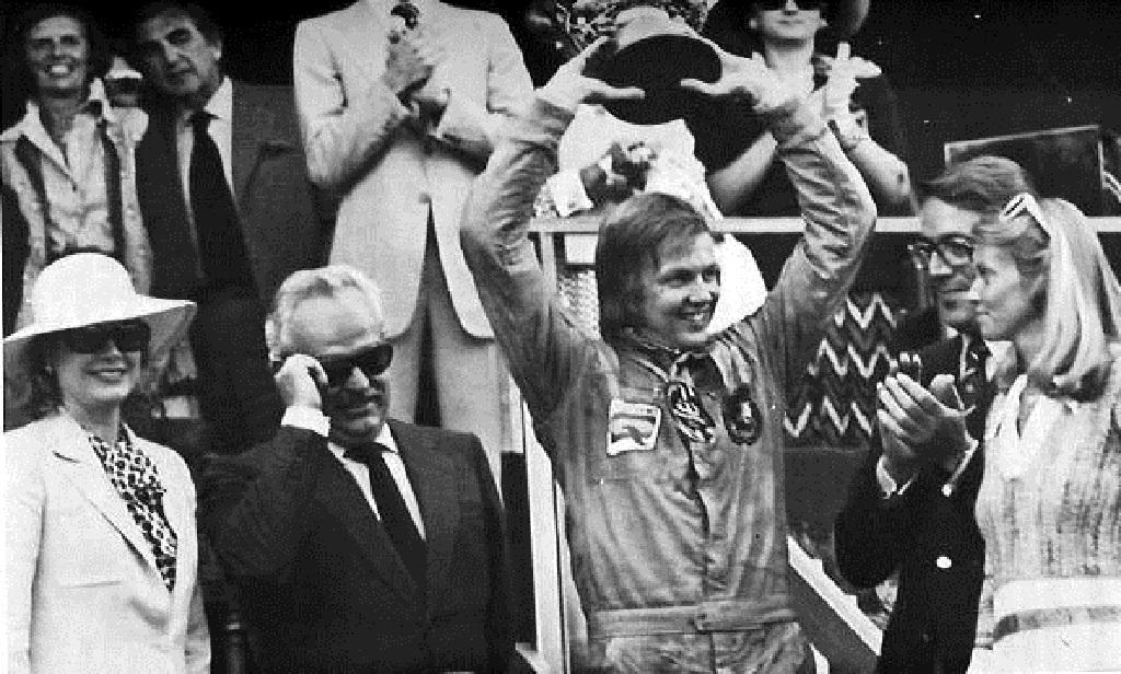 Ronnie-Peterson - 1974 - Vainqueur-GP-Monaco