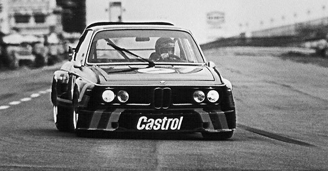 Ronnie-Peterson - BMW-30-CSL - 1974 - Nürburgring