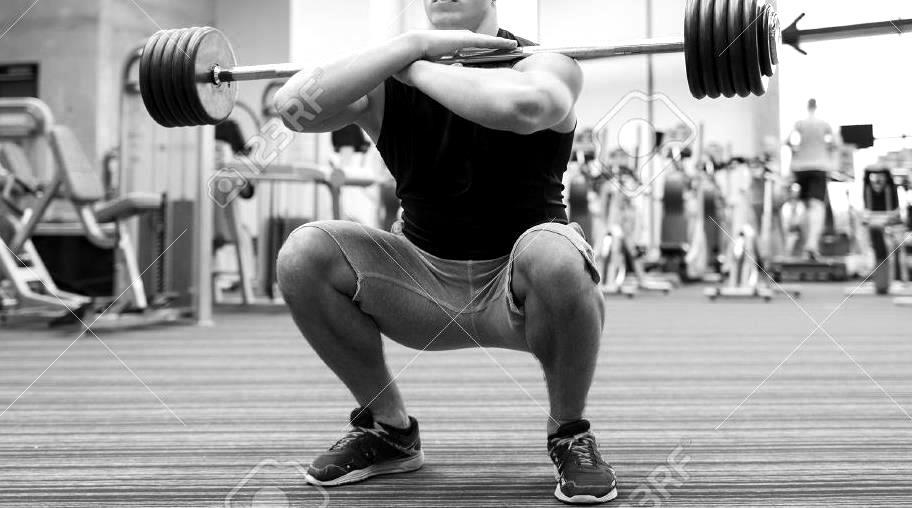 Séance-Musculation-et-équilibre - Source-123RF
