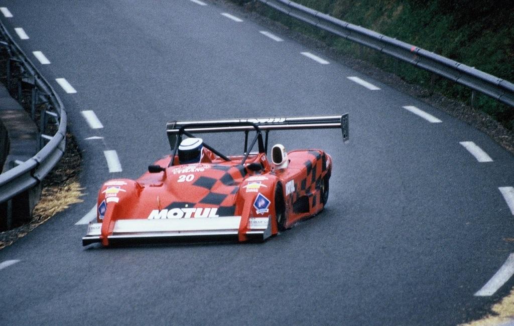 Sébastien-Petit- Osella-PA20S - 2003 - CC-La Pommeraye - Photo-Thierry-Le-Bras