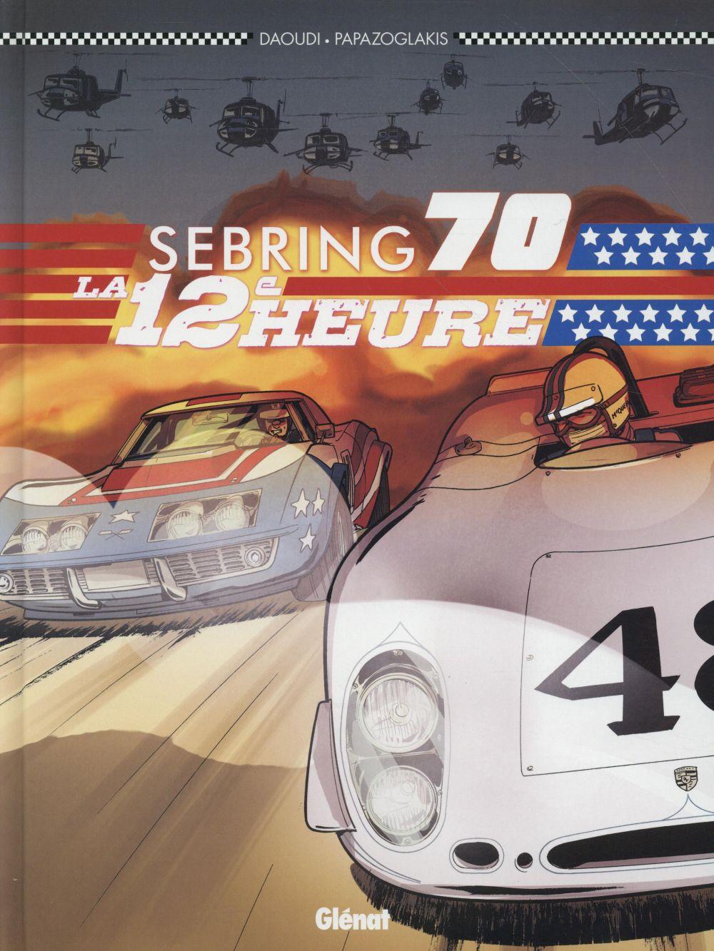 Sebring-70-la-12ème-heure - couverture