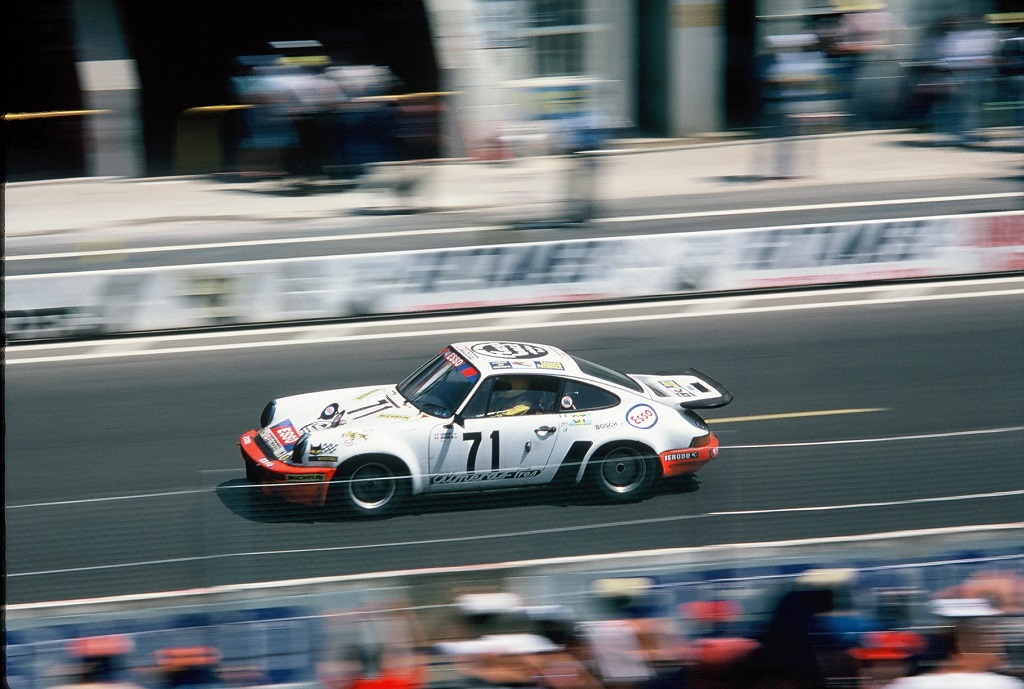 24 heures du mans 1976 la porsche des bretons l emporte en gt circuitmortel. Black Bedroom Furniture Sets. Home Design Ideas