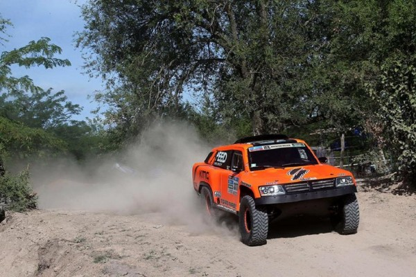 Sheldon-Creed - Gordini - 2016 -  Photo- Robby- Gordon- Com