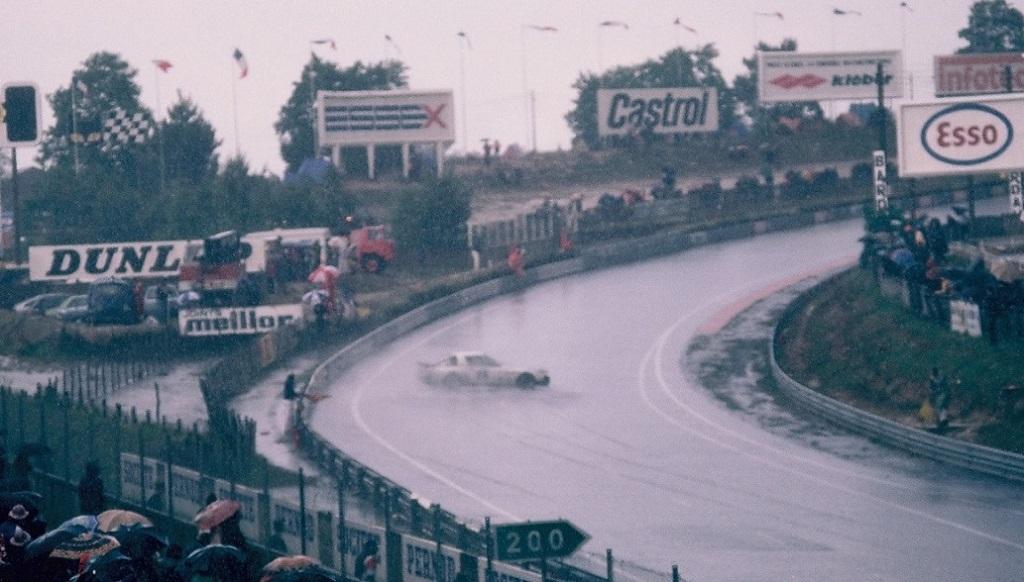 Solo-Hutchins-Honnegger - Mazda-RX7 - 1980 - Le-Mans - Photo-Thierry-Le-Bras