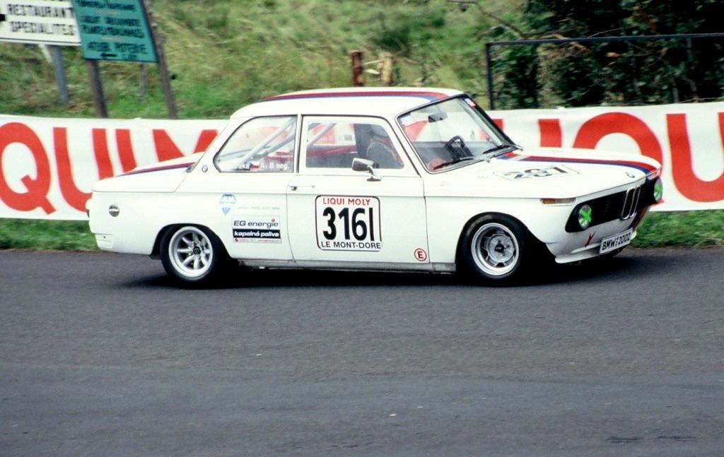 Straka-BMW-2002-TI - 2002 - CC-Mont-Dore-VHC- Photo-Thierry-Le-Bras