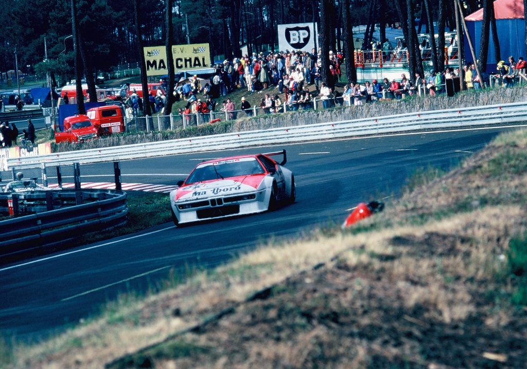 Stuck-Lacaud-Bürger - (1) - BMW-M1 - 1980 - Le-Mans - Photo-Thierry-Le-Bras .JPG