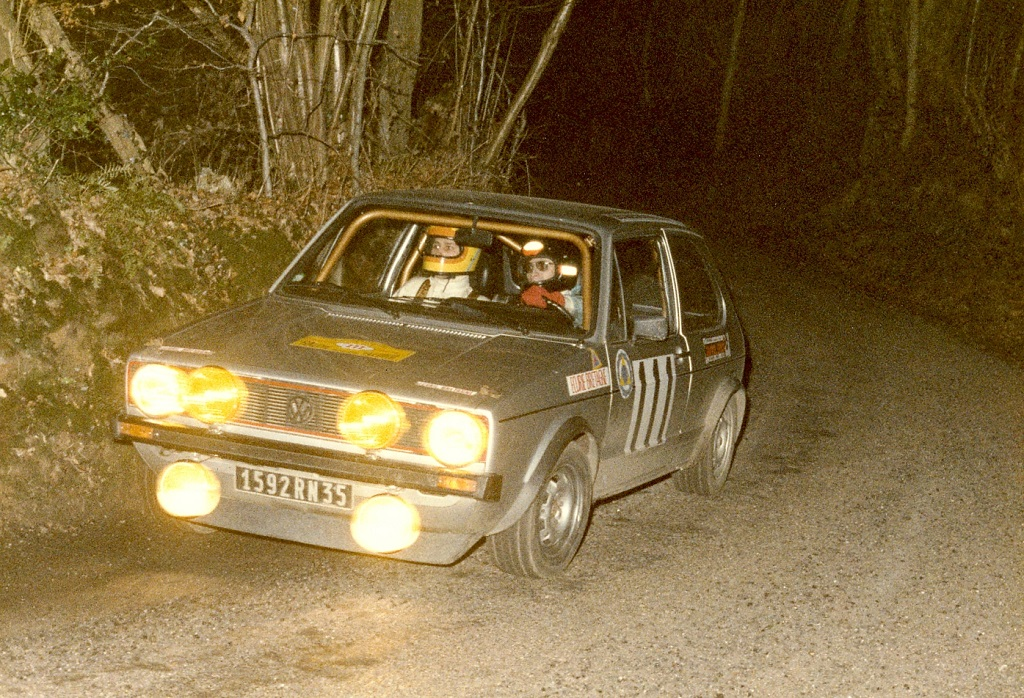 t-le-bras-d-caradec-vw-golf-gti-1979-rallye-cote-fleurie-photo-collection-tlb