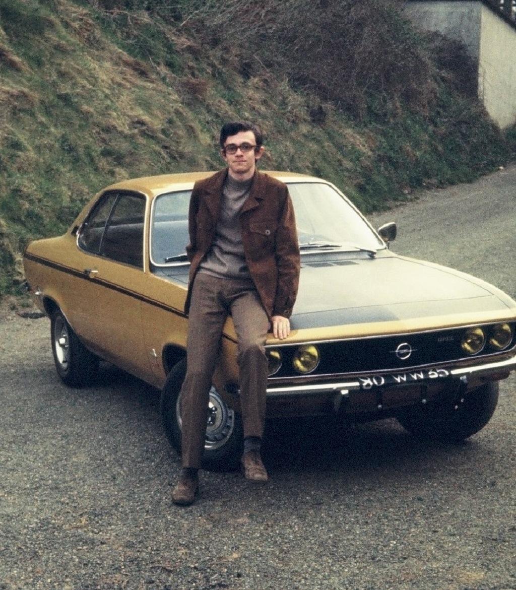 Thierry-Le-Bras - Opel-Manta-19-SR - 1971 - Photo- Théo-Le-Bras